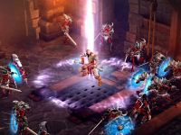 Diablo III: Reaper of Souls - Ultimate Evil Edition s-a lansat pentru PS3, PS4, Xbox One si 360. VIDEO