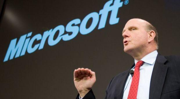 Sfarsitul unei ere: Steve Ballmer a plecat de la conducerea Microsoft, dupa 34 de ani in companie. Care a fost ultimul mesaj