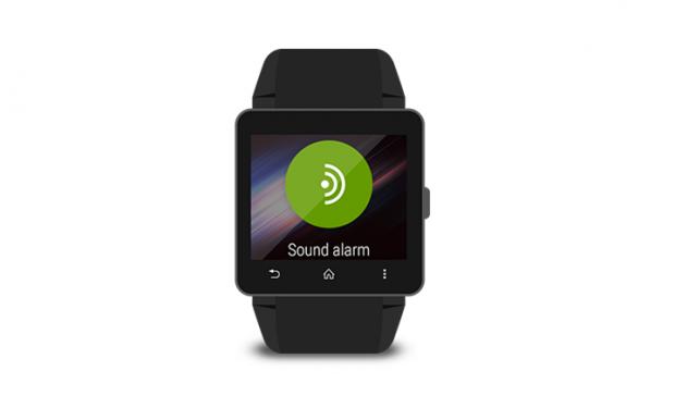 Bitdefender te ajuta sa-ti gasesti telefonul pierdut sau furat, daca ai ceas inteligent
