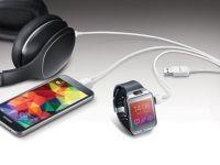 Cum iti incarci 3 gadgeturi simultan folosind un singur incarcator. Solutia Samsung