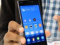 Cel mai subtire telefon din lume ! Chinezii pregatesc lansarea unui smartphone fantastic!