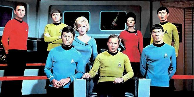Star Trek cu amatori. Serialul original continuat de fanii pasionati, care produc cate un episod pe an