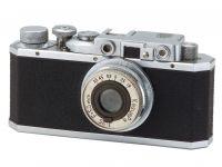 Primul aparat foto Canon implineste 80 de ani. Se numea Kwanon