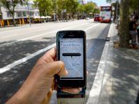 Serviciul Uber a fost interzis in toata Germania