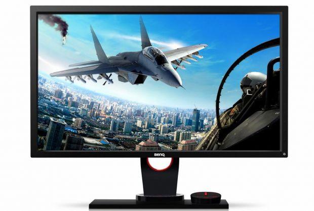Monitorul de gaming BenQ XL2430T, cu design inspirat din jocul Art-of-War, s-a lansat