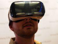 Samsung Gear VR, prezentat acum la Berlin
