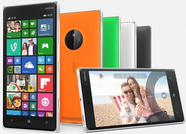 Nokia Lumia 830, lansat. Camera PureView, Windows 8.1. Foto, VIDEO, pret si specificatii