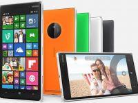 Nokia Lumia 830, lansat. Camera PureView, Windows 8.1. Foto, VIDEO, pret si specificatii