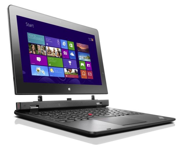 Lenovo 2-in-1 ThinkPad Helix, vedeta la IFA Berlin, alaturi de noile gadgeturi ale companiei