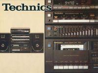 Panasonic resusciteaza legendarul brand audio Tehnics