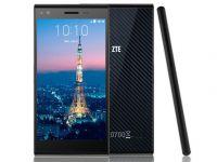 ZTE lanseaza Blade Vec 3G si 4G din fibra de carbon. Chinezii prezinta si Kis 3 Max, un telefon ieftin