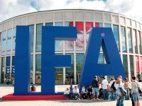 Ce noutati aduce LG la IFA Berlin 2014. Televizorul curbat si ceasul prin care poti vorbi cu copilul tau