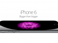 iPhone 6. Specificatii si pret la liber. Telefonul are un ecran mai mare si e mai subtire. VIDEO