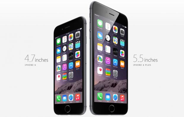 iPhone 6 Plus, pret la liber si specificatii. Ecran de 5,5 . Primul telefon Apple cu camera cu stabilizare optica a imaginii