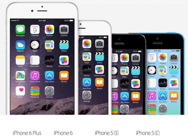 False iPhone 6, la vanzare in Romania. Cat costa copiile telefonului Apple