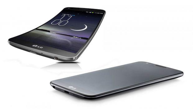 Poate bate iPhone 6 si Galaxy S5! LG pregateste un telefon de fite cu design curajos