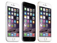 iPhone 6 si iPhone 6 Plus se vand bine. In 24 de ore s-au facut 4 milioane de comenzi
