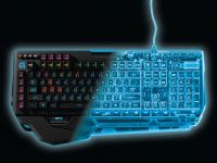 Logitech prezinta cea mai avansata tastatura mecanica de gaming din lume