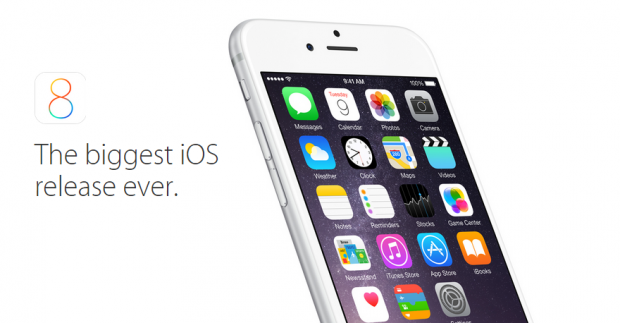 De ce e bine sa mai astepti putin pana sa treci la iOS 8