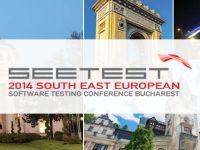 Specialisti americani si britanici, invitati la conferinta de testare de software din Europa de Sud-Est