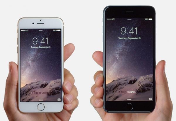 Se confirma. Marea dezamagire a fanilor iPhone 6. Lucrul important care ii lipseste noului smartphone
