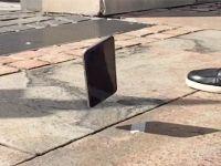 Cat de rezistente sunt iPhone 6 si iPhone 6 Plus? Ce se intampla cand telefoanele cad pe beton