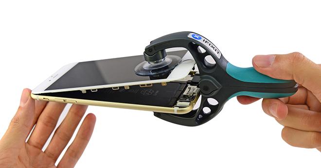 iPhone 6 si iPhone 6 Plus, destul de usor de reparat. Ce nota primesc de la iFixit