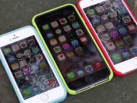 iPhone 6 si iPhone 6 plus au fost supuse la testul rezistentei. Cum s-au descurcat Video