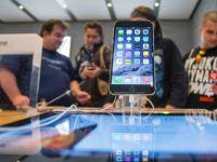 Cum ajung pe piata neagra majoritatea iPhone-urilor 6 scoase la vanzare in prima zi. Se intampla la doar cativa metri de magazinele Apple! VIDEO