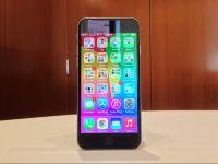 Utilizatorii care au facut upgrade la iOS 8 se plang de o schimbare din noul telefon:  Apple, nu schimba ceva ce functioneaza