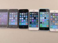 De ce Apple a renuntat la ideea  ecranului indestructibil  pentru iPhone 6 si iPhone 6 Plus