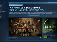 Acum poti gasi mai usor reduceri bune la jocurile de pe Steam