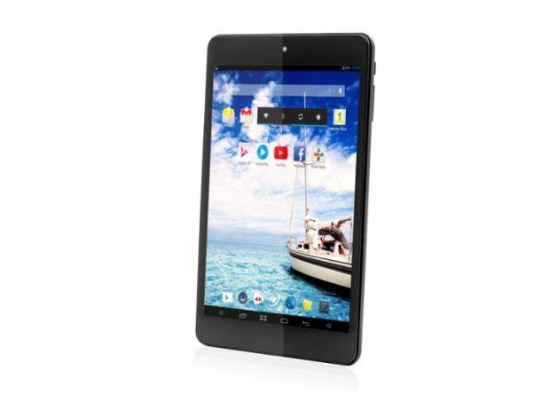 E-Boda a lansat Revo R93G: tableta dual-sim cu 3G care poate fi folosita pe post de telefon