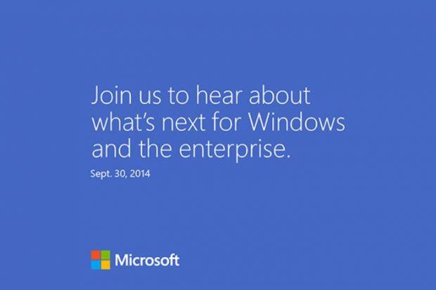 Cum poti primi Windows 9 gratuit de la Microsoft. Noul sistem de operare va fi lansat in urmatoarele luni