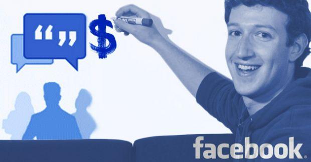Facebook stie totul despre tine, iar informatiile vor ajunge la alte site-uri care iti vor afisa reclame