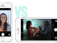 iPhone 6. Ce inseamna  stabilizare cinematica . O comparatie intre cum filmeaza iPhone 6 si cum filmeaza iPhone 5s. VIDEO
