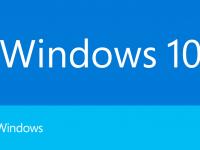 Windows 10 este numele oficial al urmatorului Windows. Cand il poti instala pe calculator