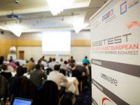 Cea mai mare conferinta de testare software din Europa de Sud-Est. 180 de specialisti din 14 tari