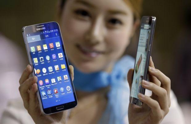 Profitul Samsung scade cu 60%. Cel mai mare declin din 2009 incoace