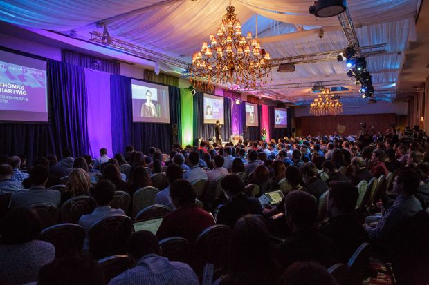 How to Web 2014 prezinta noutatile din tehnologie, dezvoltarea de jocuri, product management  investitii de tip angel
