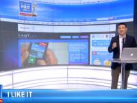 iLikeIT. George Buhnici a prezentat primul OS pentru telefoane care protejeaza impotriva colectarii de informatii