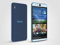 HTC Desire EYE, un telefon pentru selfie-uri care vine cu camera de 13MP