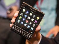 iLikeIT. BlackBerry a lansat telefonul cu ecran patrat, Passport. Cum arata Sailfish, sistemul de operare mobil de tip Linux