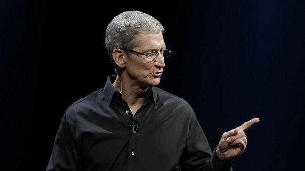 Apple isi ameninta furnizorii cu amenzi enorme, daca-i dezvaluie secretele