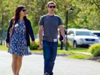 Zuckerberg si sotia lui doneaza bani pentru lupta impotriba Ebola