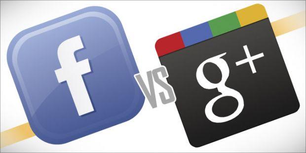 Razboiul Facebook vs. Google se duce la un alt nivel. Ce trebuie sa stie toti utilizatorii care stau zilnic pe smartphone