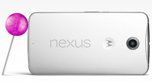 Android 5.0 Lollipop, anuntat acum. Google a prezentat si noile Nexus 6 si Nexus 9