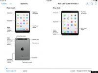 Apple a publicat din greseala primele imagini si informatii despre noile tablete