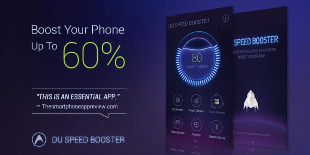 Telefonul tau va fi cu 60% mai rapid. Aplicatia care ti-l transforma in racheta
