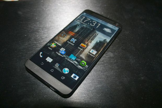 HTC va lansa One M9 in martie 2015. Primele informatii despre telefon